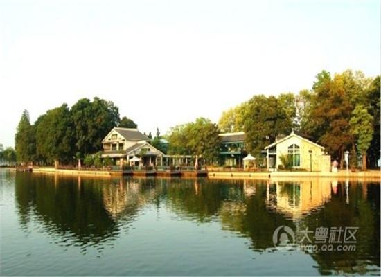 深圳好玩又免费的景点top10都在这里