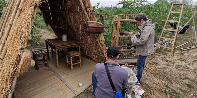 桑基、鱼塘、茅屋,香云纱影视片到佛山南海渔